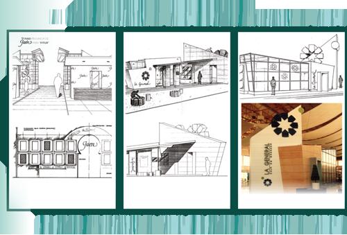 Arquitectura dise o en malaga dise o de stands en malaga - Arquitectura de diseno ...